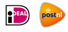 PostNL + iDeal