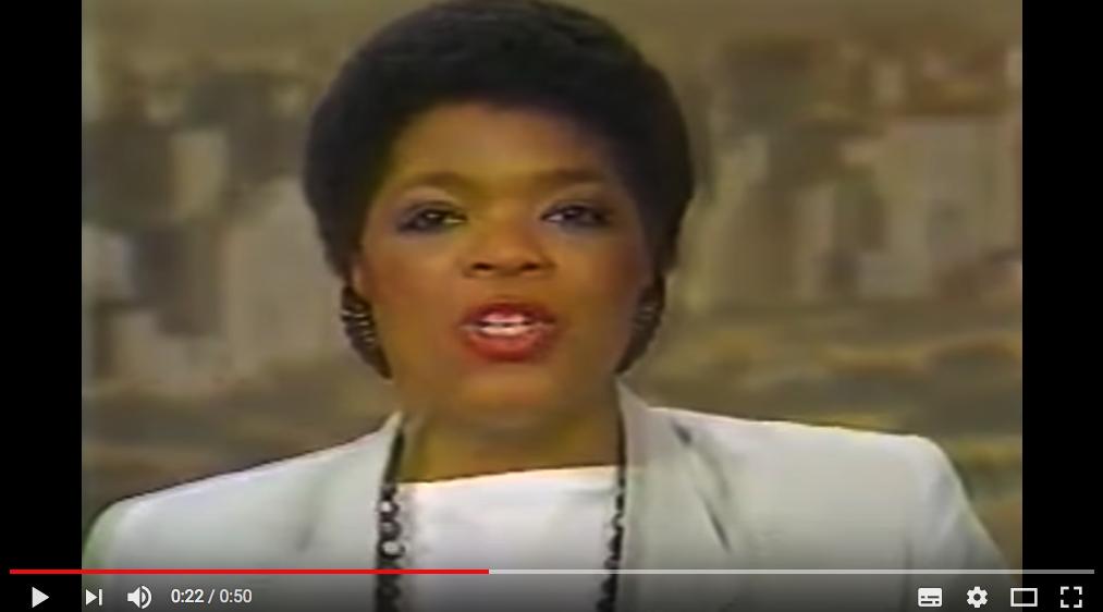 Oprah Winfrey Bickle Jantien van Driel Bestseller